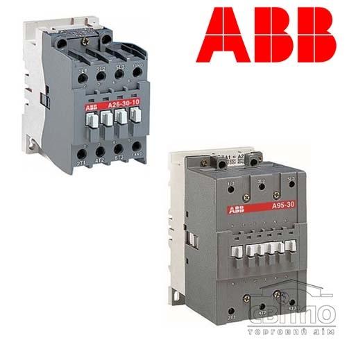 Контакторы ABB
